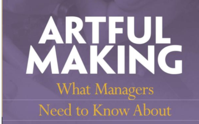 Artful making- agile meta practices